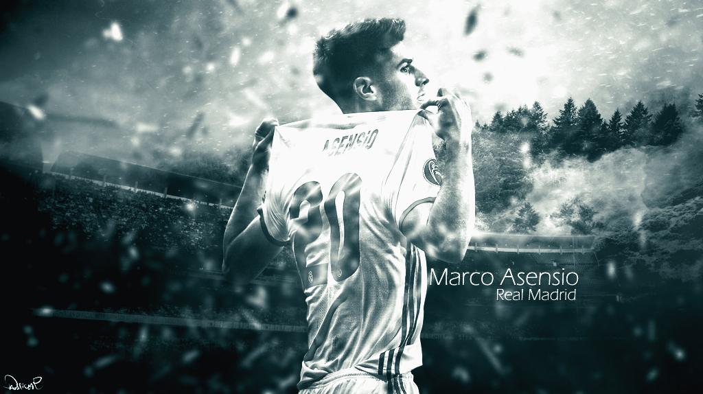 El Aguanis Marco Asensio